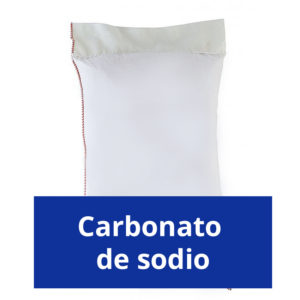 Carbonato de Sodio